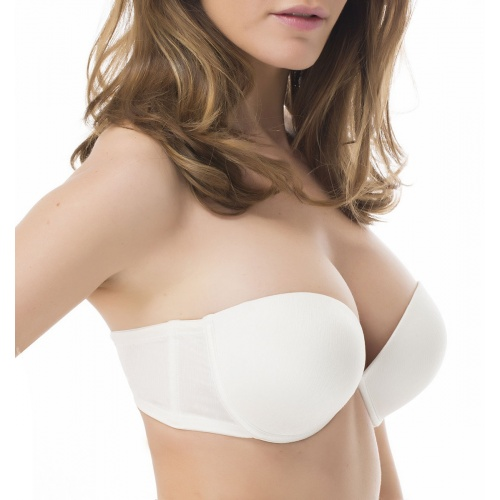 The Original strapless Bra Doble push up
