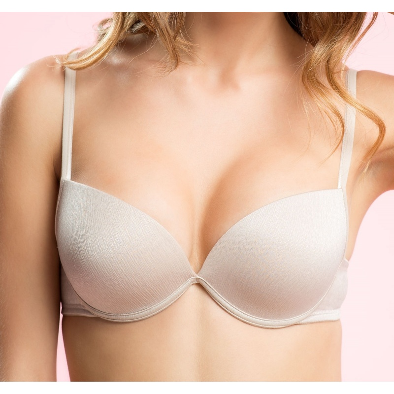 The original strapless Push up